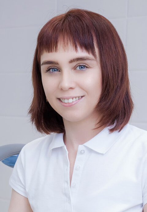 Парфенова Анастасия Юрьевна